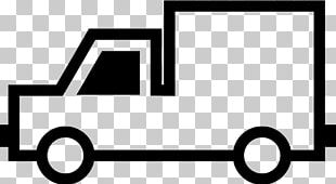 Car Pickup Truck Limousine Computer Icons PNG