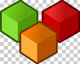 Cube Square PNG