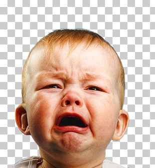 Infant Crying Child Tantrum PNG
