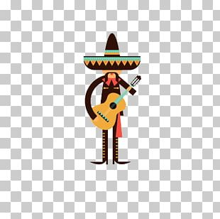 Mexico City Mexican Cuisine Icon PNG