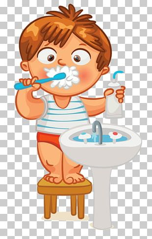 Tooth Brushing Human Tooth PNG