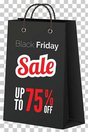 Black Friday Bag Sales PNG