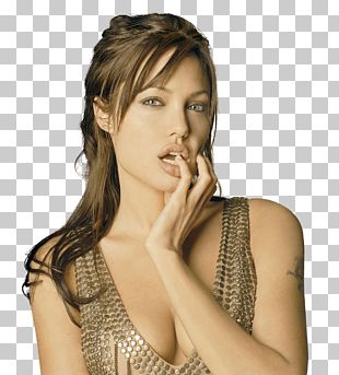 Angelina Jolie Wanted Poster Actor PNG
