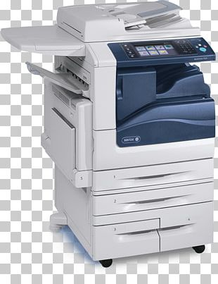 Photocopier Canon Multi-function Printer Xerox PNG, Clipart
