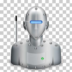 Robot Computer Icons Internet Bot PNG