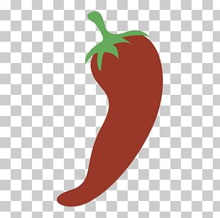 Chili Pepper Food Vegetable Cayenne Pepper Dinner PNG