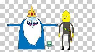 Ice King Jake The Dog Earl Of Lemongrab PNG