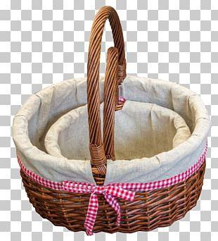 Food Gift Baskets Shopping Cart Hamper PNG