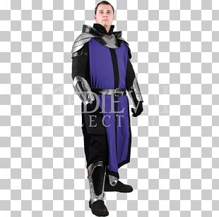 Live Action Role-playing Game Plate Armour Knight Body Armor PNG