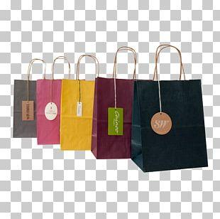 Paper Tote Bag Shopping Bags & Trolleys Printing PNG