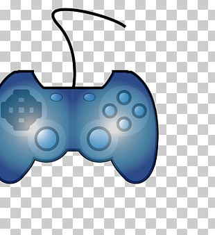 Video Game Design Game Controllers Video Game Consoles PNG