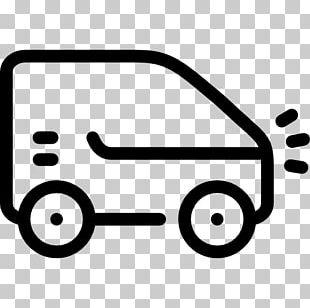 Car Pickup Truck Campervans Computer Icons PNG