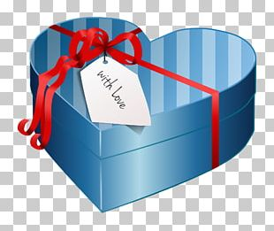 Gift Birthday Valentine's Day Christmas PNG