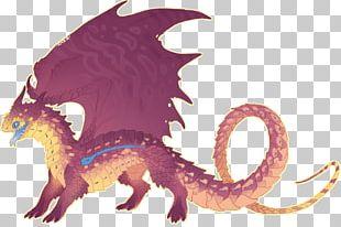 Bush Vipers Dragon Drawing Art PNG