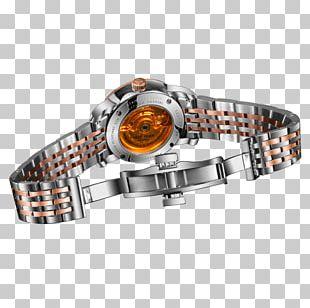 Watch Strap Bracelet Metal PNG