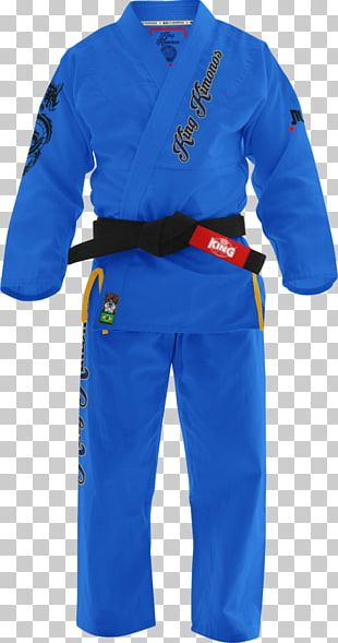 Dobok Brazilian Jiu-jitsu Gi Martial Arts Uniform PNG