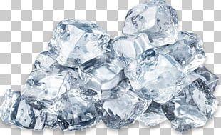 Ice Cream Ice Cube Freezing PNG