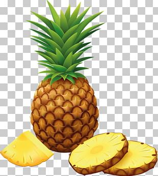 Upside-down Cake Pineapple Fruit Salad PNG