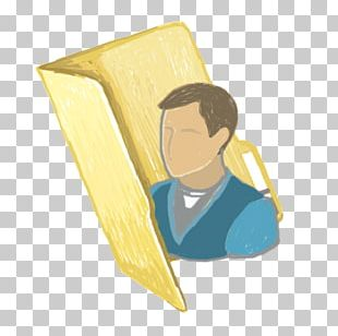 Angle Joint Yellow Illustration PNG