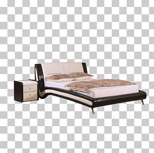 Bedside Tables Bed Frame Bed Size PNG