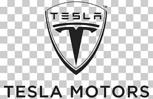 Tesla Motors Car Tesla Model S Electric Vehicle Tesla Model 3 PNG