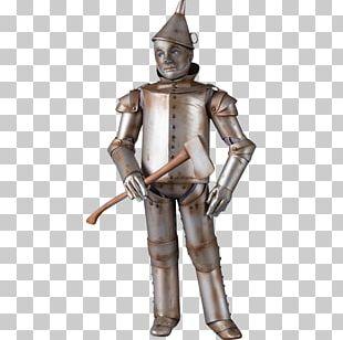 Tin Woodman The Wizard Of Oz R. John Wright Dolls PNG