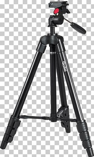 Tripod Photography Video Cameras Ball Head PNG