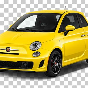 Fiat 500 Fiat Automobiles Abarth Chrysler PNG