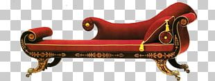 Couch Chaise Longue Eames Lounge Chair Furniture PNG