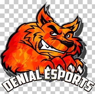 League Of Legends Counter-Strike: Global Offensive Electronic Sports Denial ESports Logo PNG