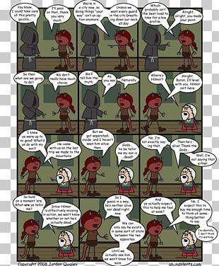Comics Vertebrate Horse Cartoon Character PNG