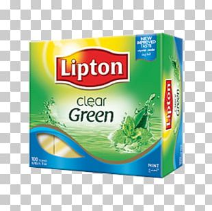 Green Tea Maghrebi Mint Tea Earl Grey Tea Lipton PNG