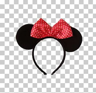 Cute Mickey Mouse Card PNG