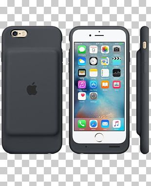 IPhone 6S Apple IPhone 7 Plus IPhone 4S Apple IPhone 6 / 6s Smart Battery Case PNG