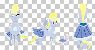 Horse Cartoon Desktop Figurine PNG