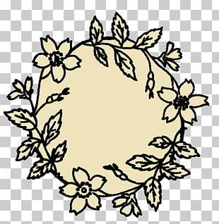 Floral Design Visual Arts Desktop Pattern PNG