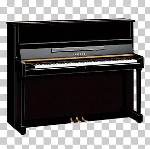 Yamaha Corporation Disklavier Upright Piano Silent Piano PNG
