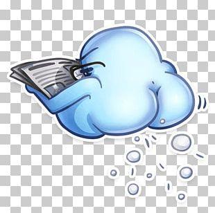 Weather Telegram Sticker VK PNG