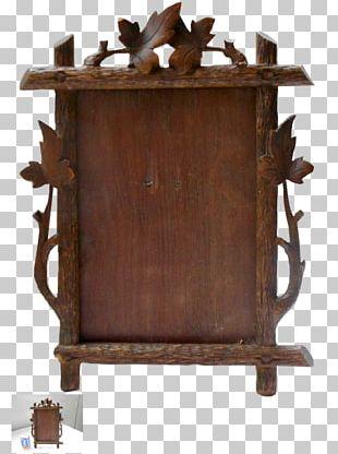 Wood Stain Frames Framing Furniture PNG