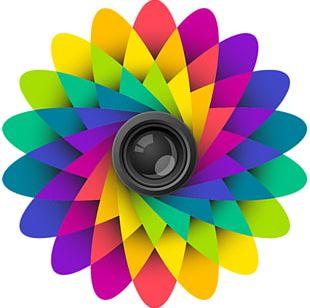 High-dynamic-range Imaging Android Camera+ PNG
