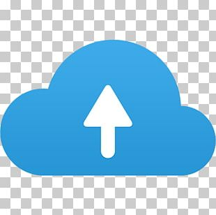 Cloud Computing Upload Computer Icons PNG