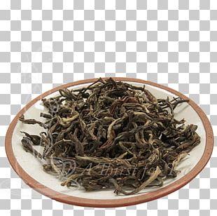Nilgiri Tea Dianhong Golden Monkey Tea Namul PNG