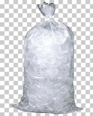 Ice Packs Bag Ice Makers Restaurant PNG