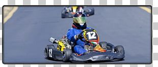 Kart Racing Go-kart Car Auto Racing Technology PNG