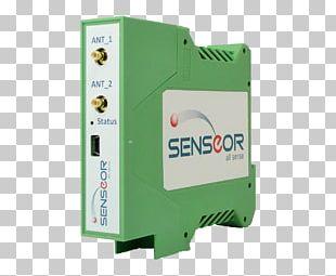 Electronic Component Surface Acoustic Wave Sensor Electronics PNG