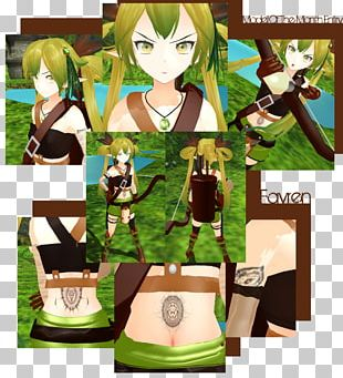 Fiction Cartoon Character Tree PNG