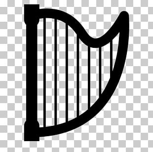 String Instruments Musical Instruments Harp PNG