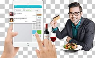 Mobile Phones Buffet Restaurant Food Point Of Sale PNG