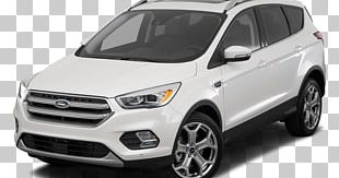2016 Ford Escape Used Car Sport Utility Vehicle PNG