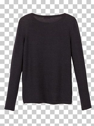 Long-sleeved T-shirt Clothing PNG